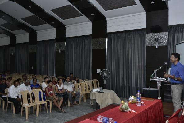 Deeksha Centre For Excellence Pvt Ltd