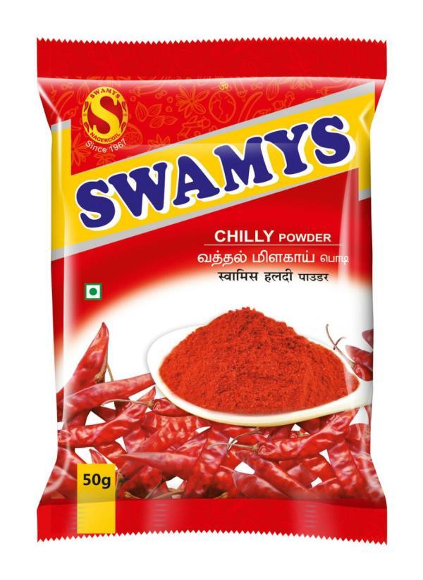 Swamy & Co