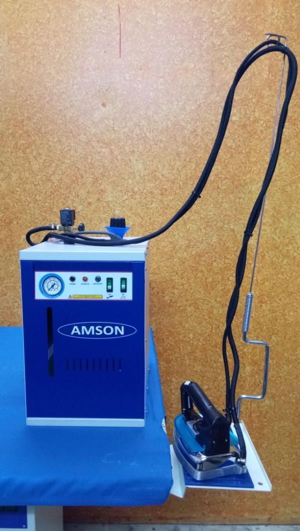Amson Steam Machines -9944435551