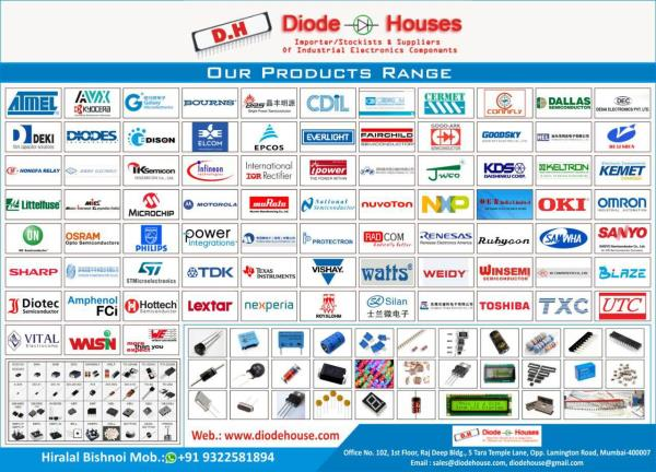 Diode House +918030007370
