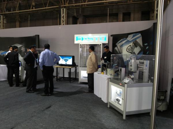S.Balaji Mech Tech Pvt Ltd