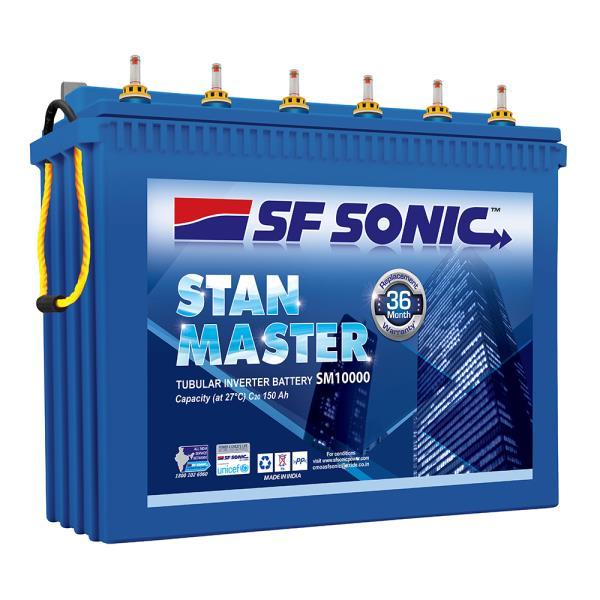 Battery Inverter Shoppe