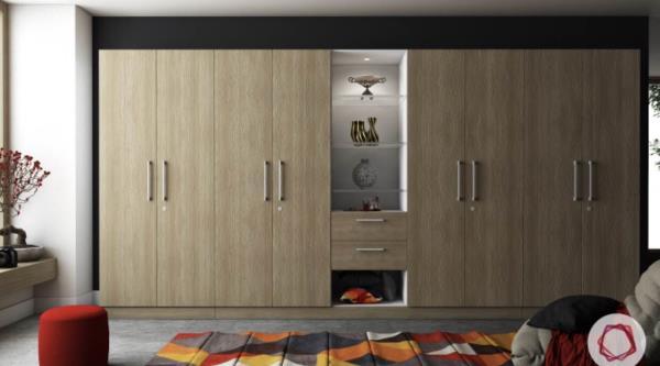 A R Interior decorators and designers