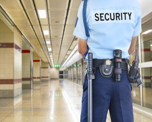 New Jai Ambe Security Services India Pvt Ltd
