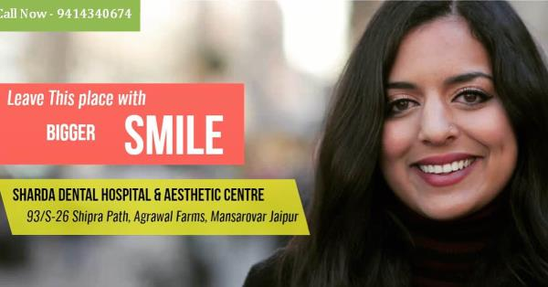 Sharda Dental Hospital & Aesthetic Centre | Call 08033015743 |