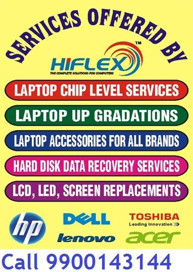 Hiflex Technology Services