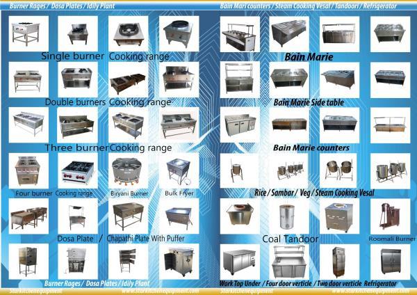 Star Kitchen Equipment