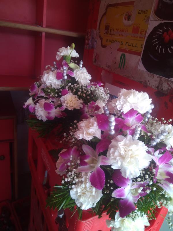 Eman Florist
