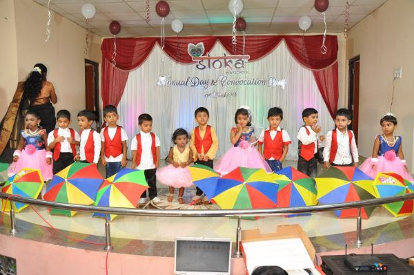 SLOKA playschool        9742422254