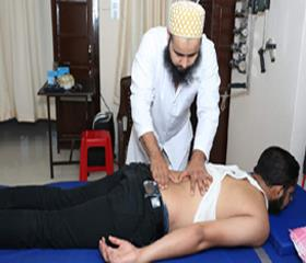 SMB SPINE AND JOINT PHYSIO CLINIC Udaipur