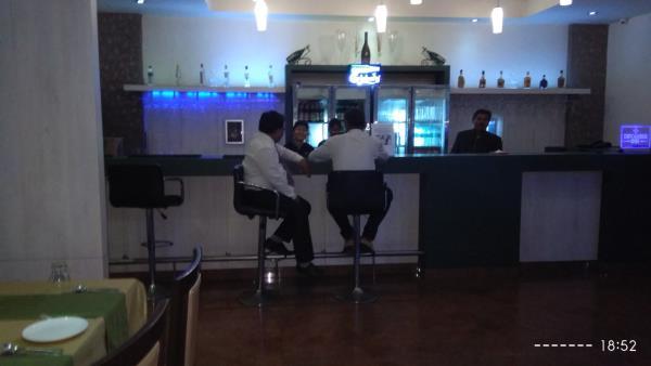 Devanshi Inn Banquet