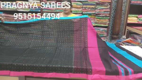 Pragnya Sarees