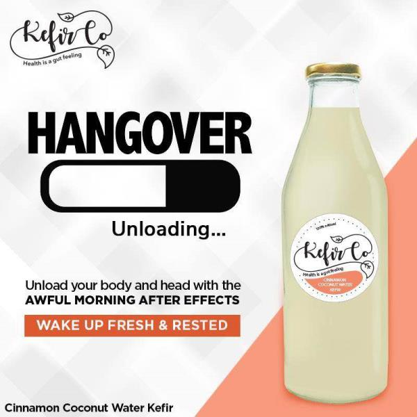 Kefir - Now in India. Brought to you by KefirCo.