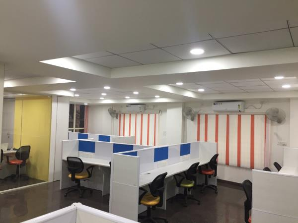 BizzHub Workspaces