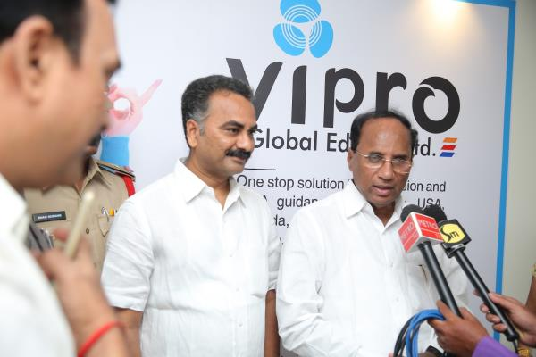 Vipro global edu pvt ltd