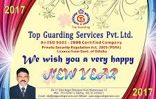 Top Guarding Services Private Limited