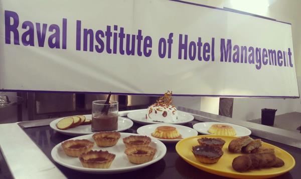 Raval Institute of Hotel Management - R IHM