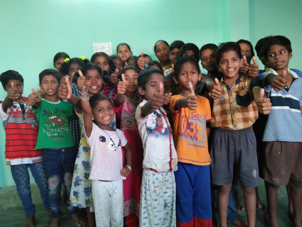 about SAFE INDIA ORPHANAGE