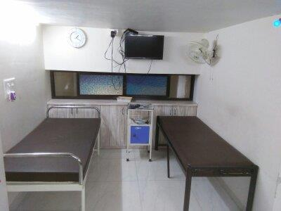VATSALYA CLINIC AND NURSING HOME