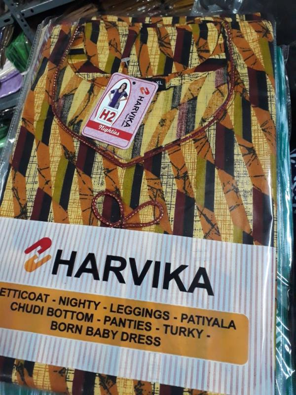 Harvika Apparels Private Ltd