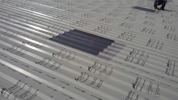 VRS ROOFING CONTRACT