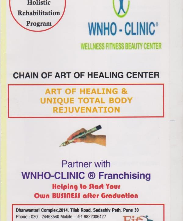 WNHO HEALTH CARE PVT