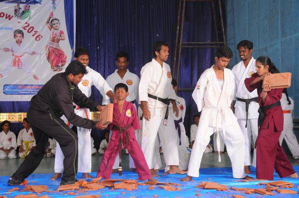 International Martial Arts Trust(R)