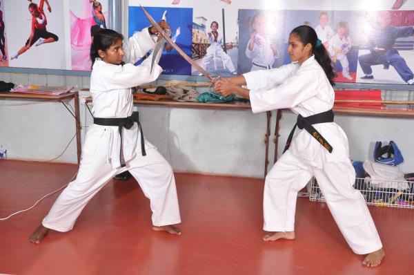International Martial Arts Trust(R)