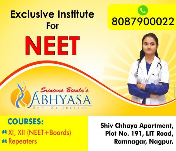Abhyasa | Exclusive For NEET