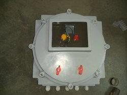 Uma electro controls.
