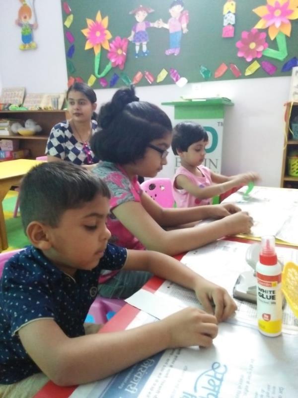 BRAIN DISCOVERY GLOBAL SCHOOL- GHAZIABAD