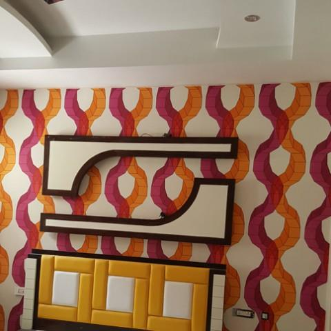 Bombay Interior Decorators