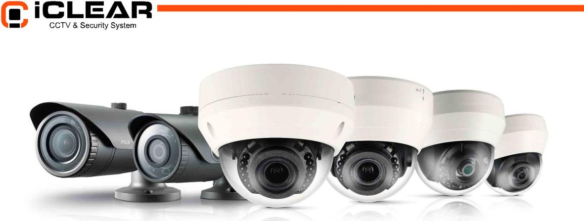 about CCTV & Security System