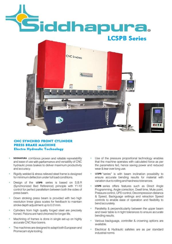 Lipson Machine Tools