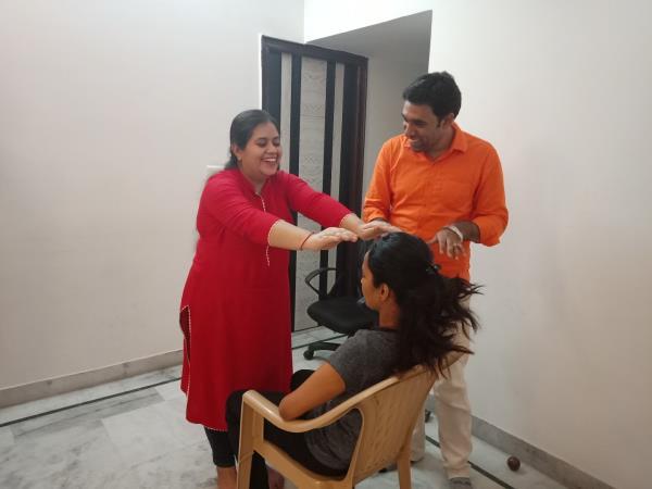 Nitin Mohan Lal - 9971400377 Delhi, India