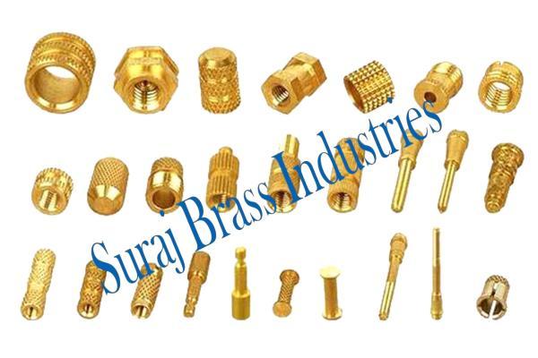 Suraj Brass Industries
