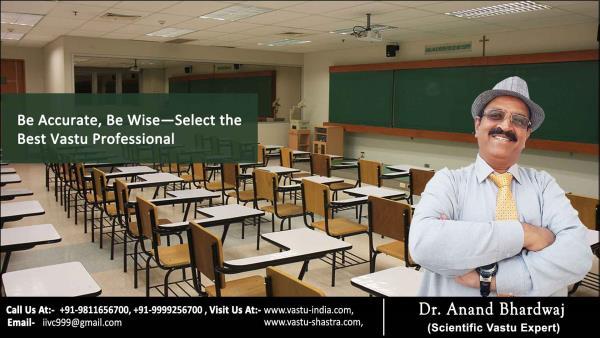 Vastu Consultant Dr Anand Bhardwaj-9811656700