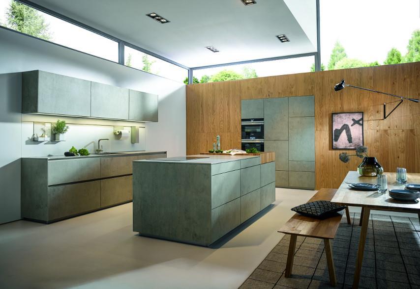 Benzoville Kitchen
