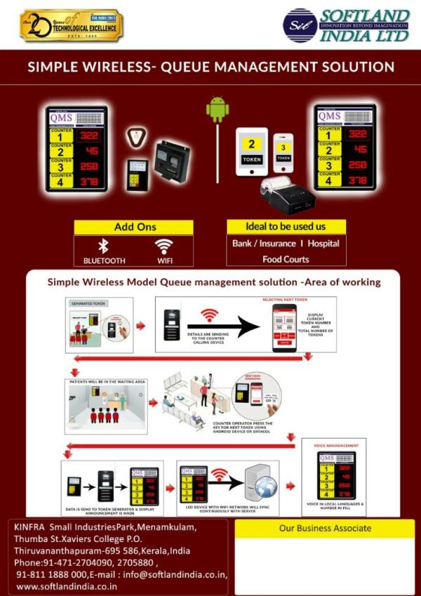 Narayani Electronics and Security Solutions