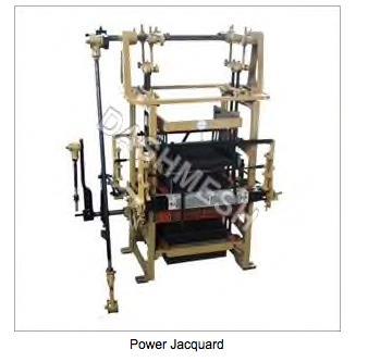 Dashmesh Jacquard And Powerloom Pvt. Ltd.