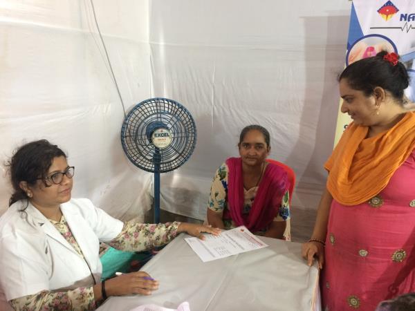 Acharya Shri Nanesh Hospital