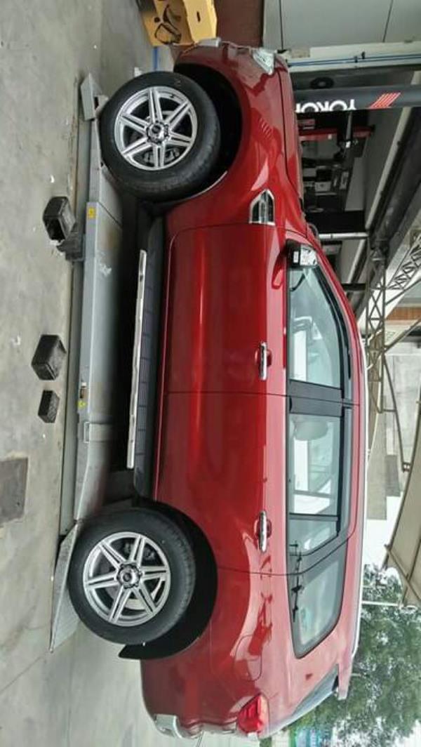 Monga Tyres Pvt Ltd