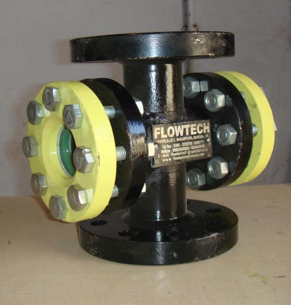 Flowtech Measuring Instruments Pvt. Ltd.