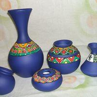 Chitramayi Art & Crafts