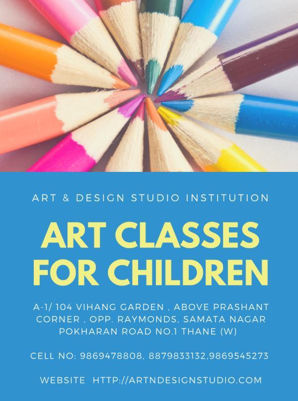 Art & Design Studio Institution
