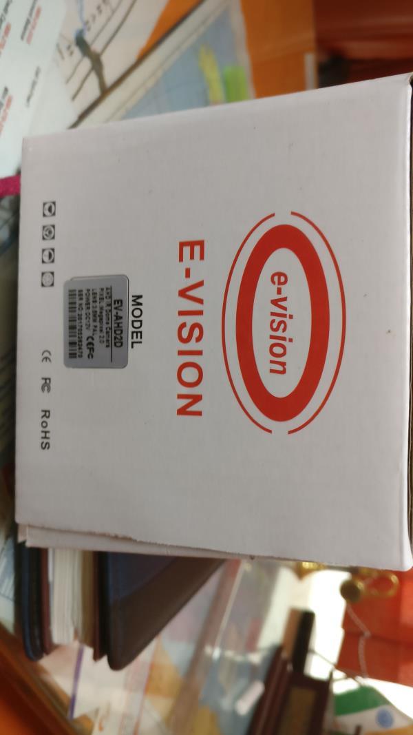 E - Vision India Pvt Ltd