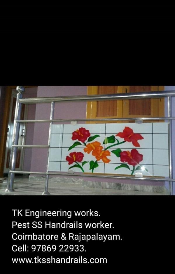 TK Engineering Works-08033646149