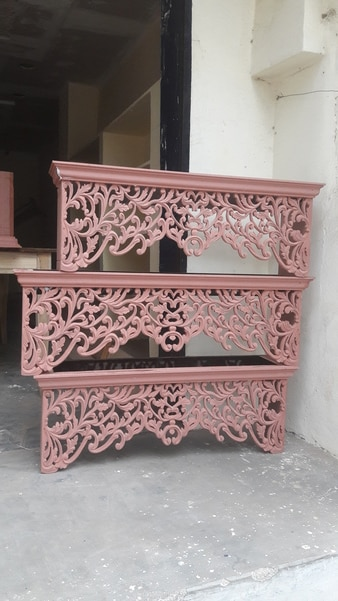 MBK WOOD CARVING WOR