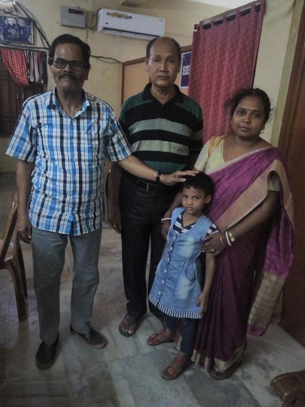 Subhadra Mahatab Seva Sadan
