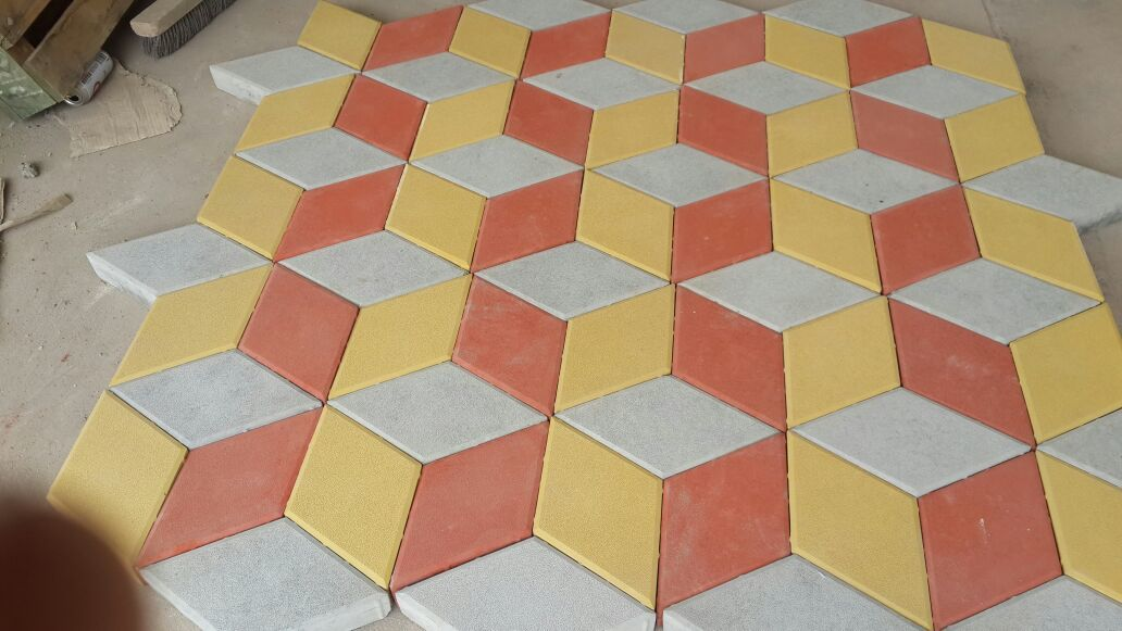 Zeal Pavers & Tiles